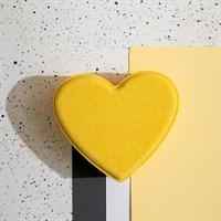 Бомба-сердце с ароматом Манго